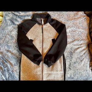 lululemon athletica Jackets & Coats - Lululemon Reversible Sport Jacket